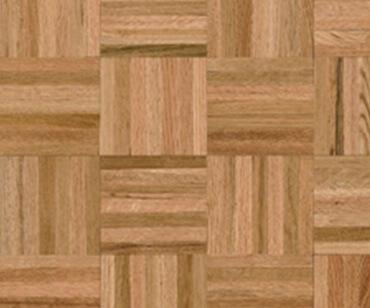 Mosaic Square Parquetry Flooring
