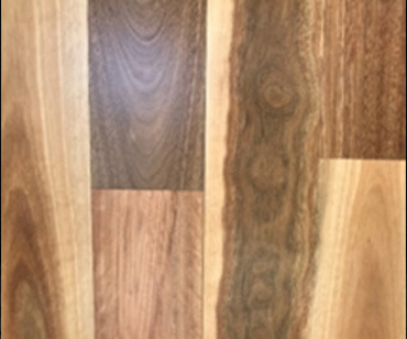 Spotted Gum 130mm Cover