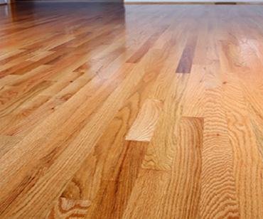 timber floor sanding and polishing sydney