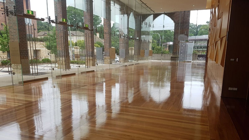 Sanding & Floor Repairs Sydney