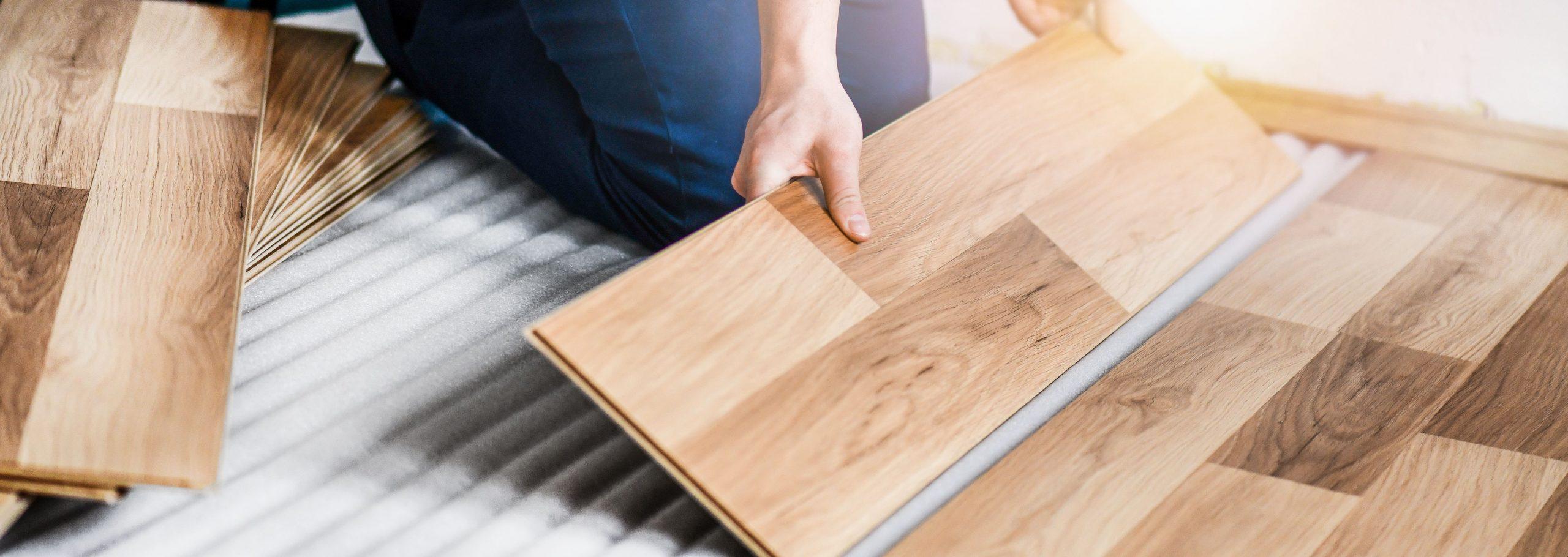 Flooring supply and installation in Sydney
