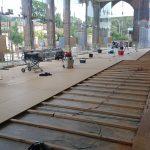 timber floor repairs sydney