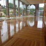 Timber floor polishing and sanding Sydney